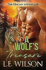 A Wolf's Treasure (The Kincaid Werewolves Book 5) Kindle Edition
