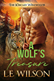 A Wolf's Treasure (The Kincaid Werewolves Book 5)