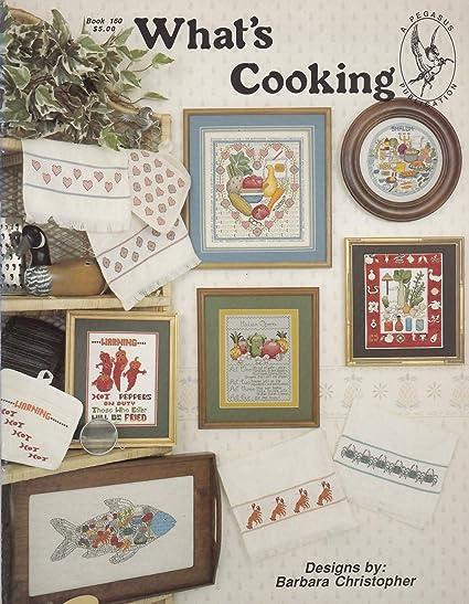 Stitch cooking