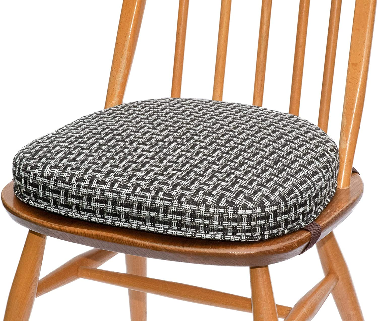 Inspirado Seat Cushion for Ercol Windsor Dining Chair (Seat-width