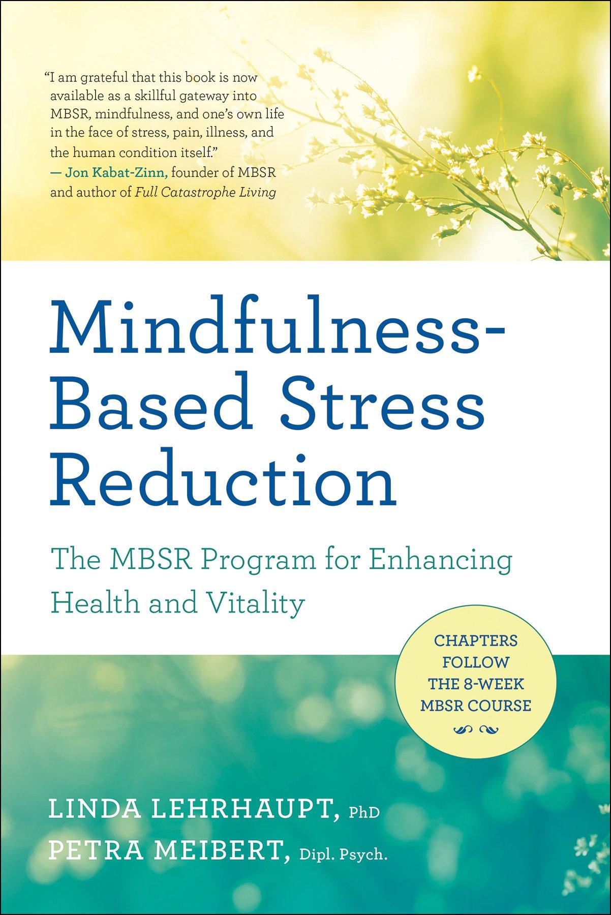 Mindfulness Based Stress Reduction The Mbsr Program For Enhancing