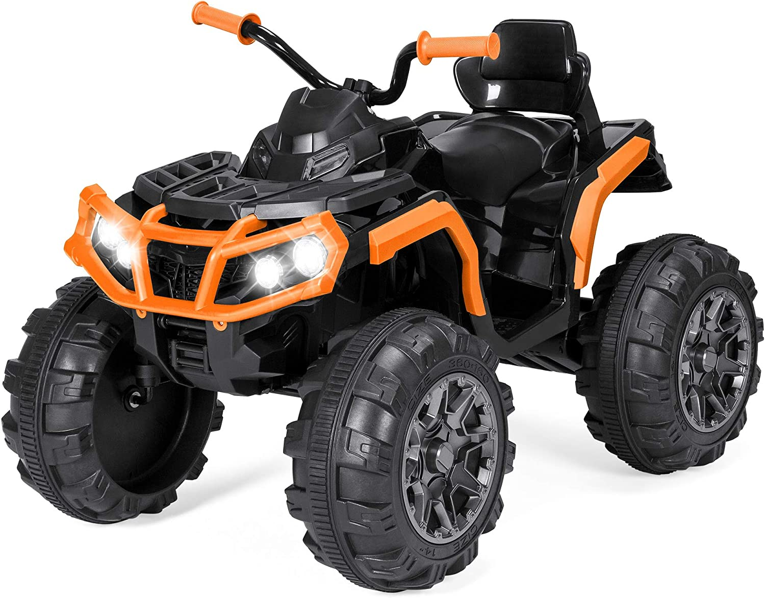 Best Choice Products 12V Kids 4-Wheeler ATV Quad