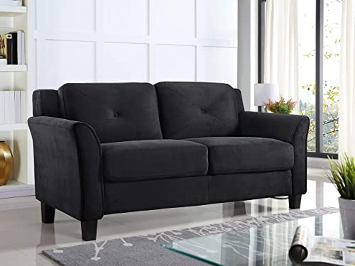Lifestyle Solutions Harrington Loveseat