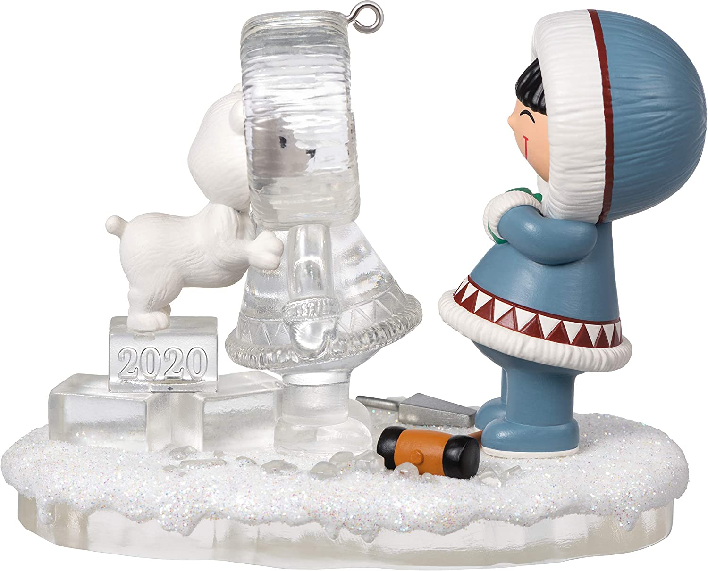 Christmas Ornaments 2020 Frosty Amazon.com: Hallmark Keepsake Christmas Ornament 2020 Year Dated