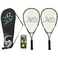XQ Max F600 Set de 2 raquette de badminton