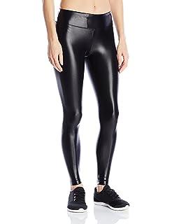 28d53b1b132f4 Amazon.com: KORAL Women's Lustrous High Rise Legging: Clothing