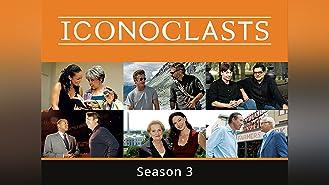 Iconoclasts Season 3