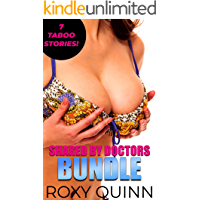 Shared by Doctors Bundle: 7 Fertile Hucow Transformation Stories (Free Use Sex World)