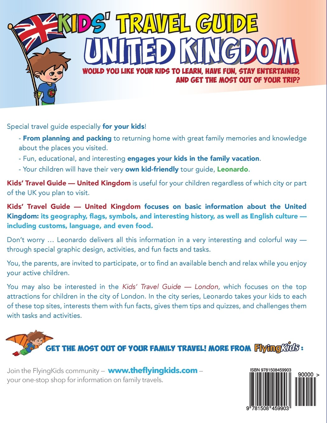 United Kingdom Facts and Culture