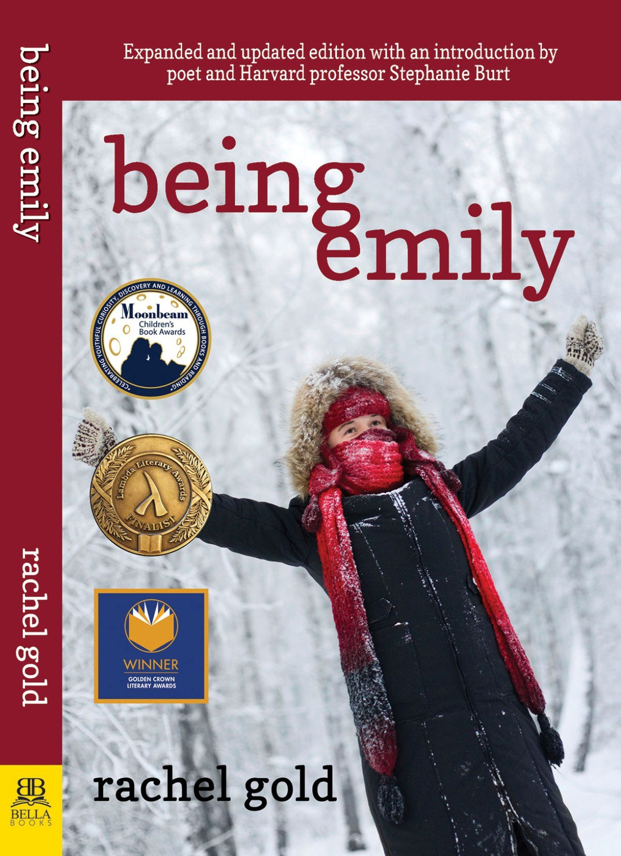 Read Online Being Emily Anniversary Edition PDF