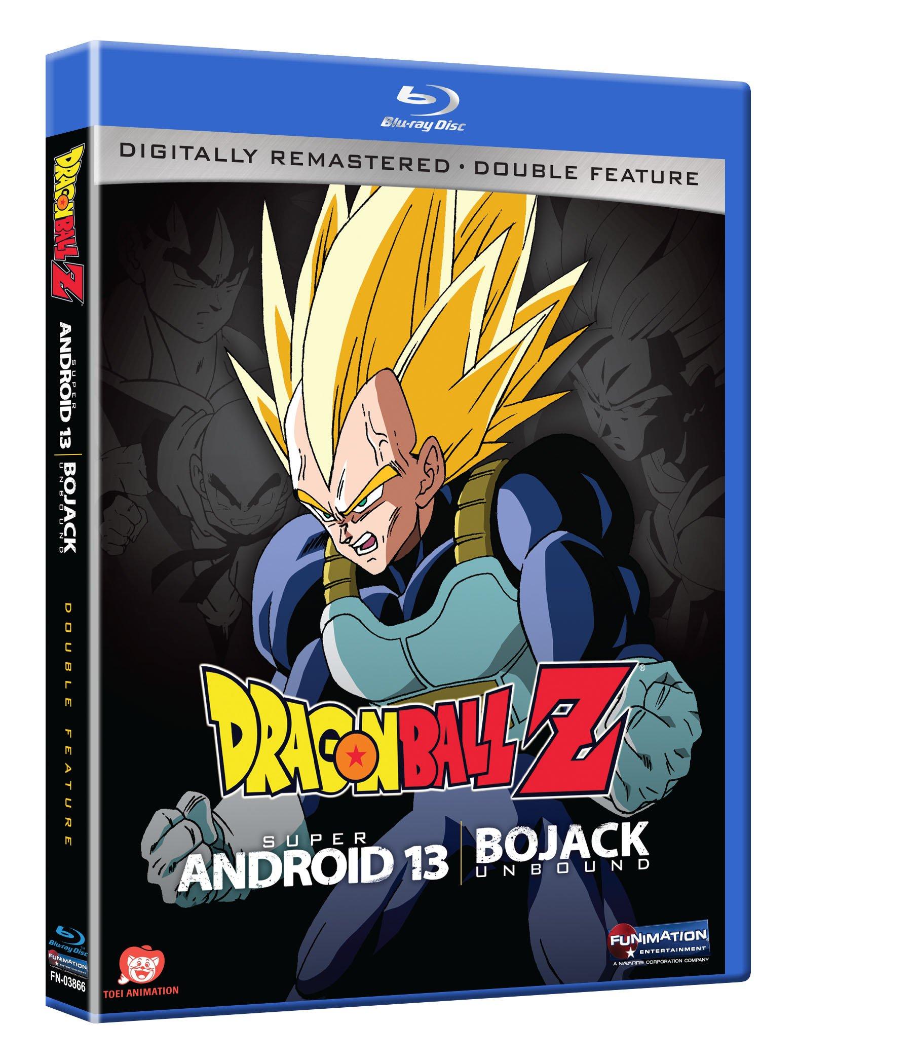 Dragon Ball Movie: Amazon.com