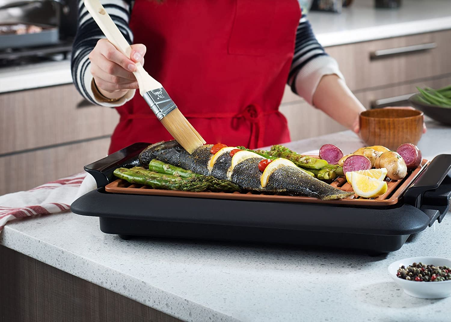 The 5 Best Contact Grill In 2018: Helping You Choose A Best Selling Product 1