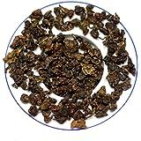 Wu Mountain Tea Premium USDA Organic Taiwan GABA Oolong Tea - 8 Oz/227 grams