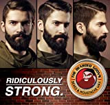 The Bearded Goon's Ridiculously Strong Beard and