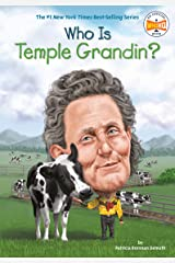 Who Is Temple Grandin? (Who Was?) Kindle Edition