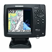 Humminbird 408120-1 Fishfinder