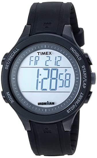 Timex Ironman Essential 30 Watch: Amazon.es: Relojes