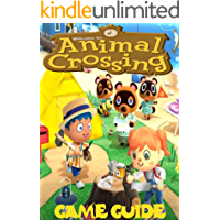 Animal Crossing: New Horizons: Complete All Guide ,Tips, Tricks You need to know