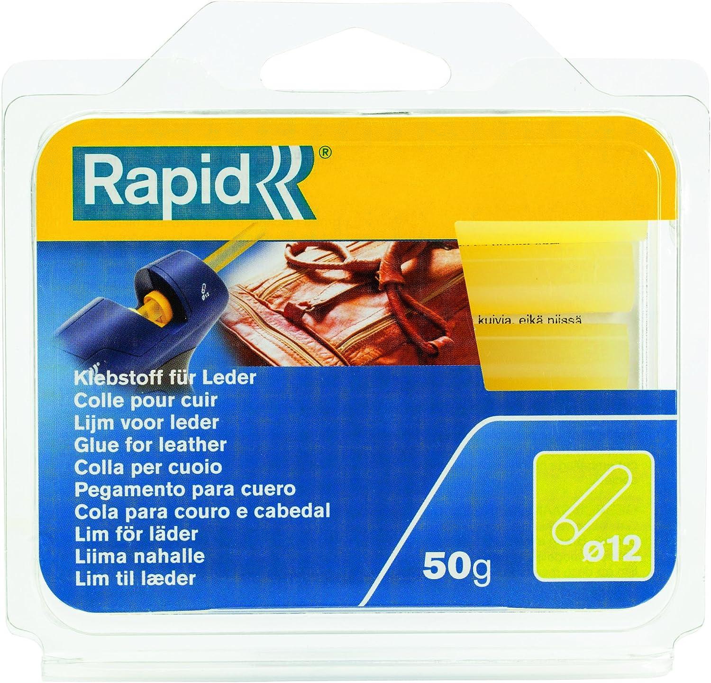 Rapid Klebesticks PVC Kabel Durchmesser 12 x 190 mm 250g 784566