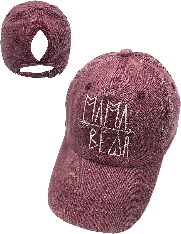 MANMESH HATT Mama Bear...