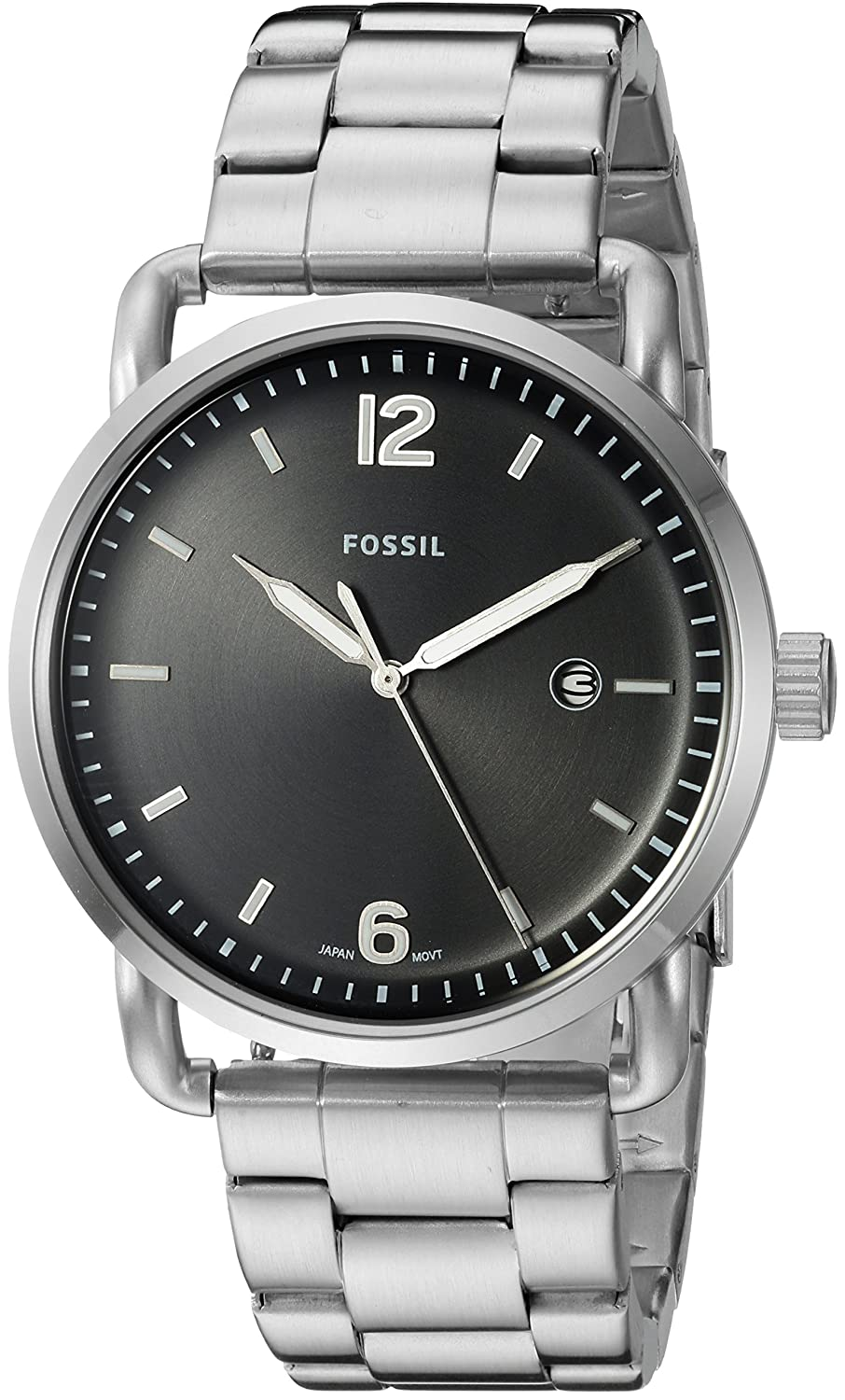 Fossil Mens The Commuter - FS5391