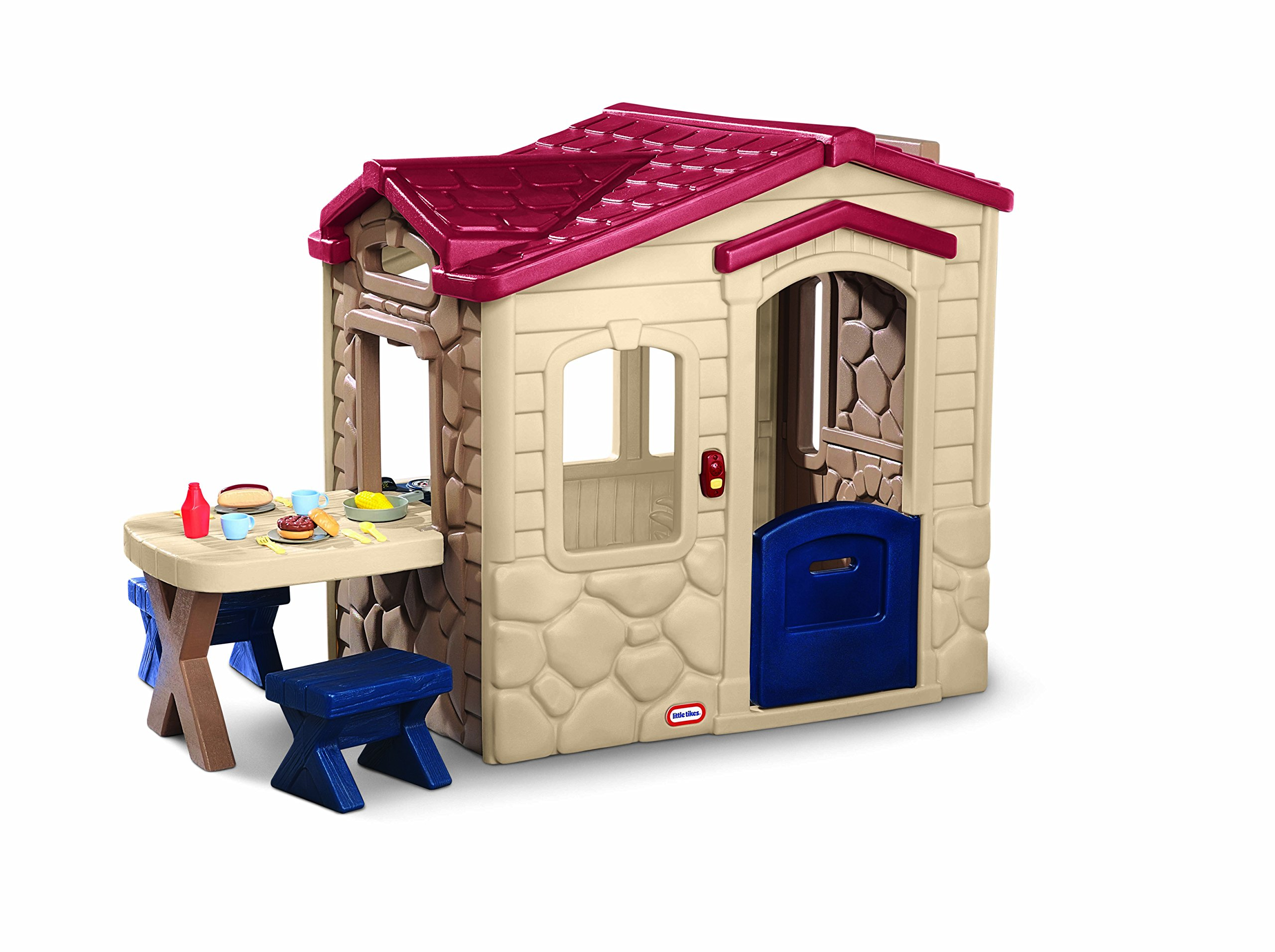 Little Tikes Picnic on the Patio Playhouse by Little Tikes