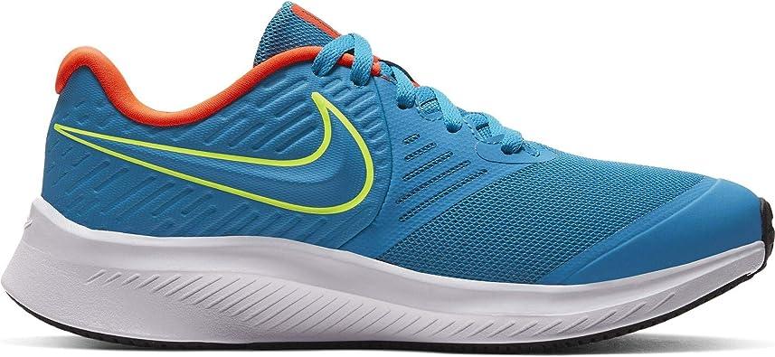 Nike Star Runner 2 Big Kids R,LAS - Zapatillas de running para ...
