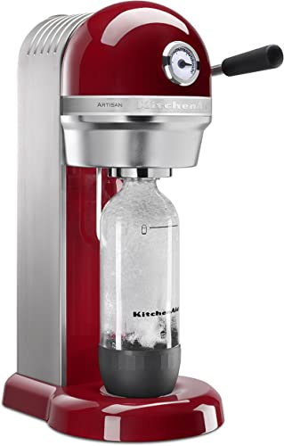 Kuchnia KSS1121ER Napój musujący KSS1121ER Sparkling Beverage Maker