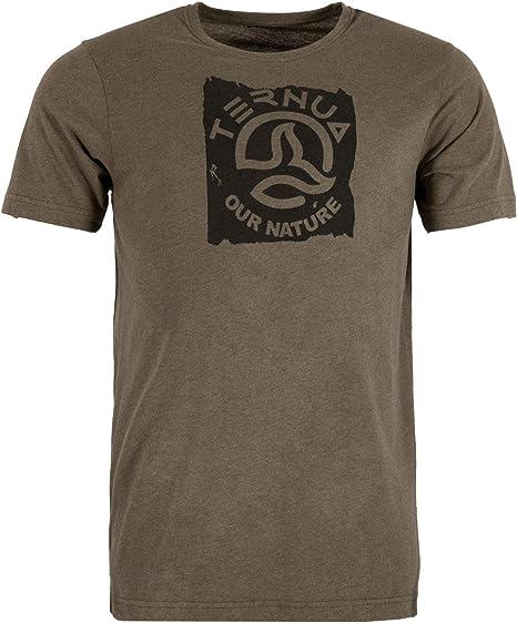 Ternua ® Nutcycle M - Camiseta Hombre: Amazon.es: Deportes y aire libre