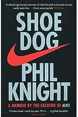 Shoe Dog Pa Paperback