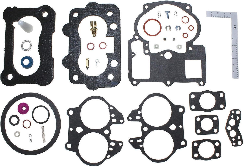 Walker Products 15289C Carburetor Kit