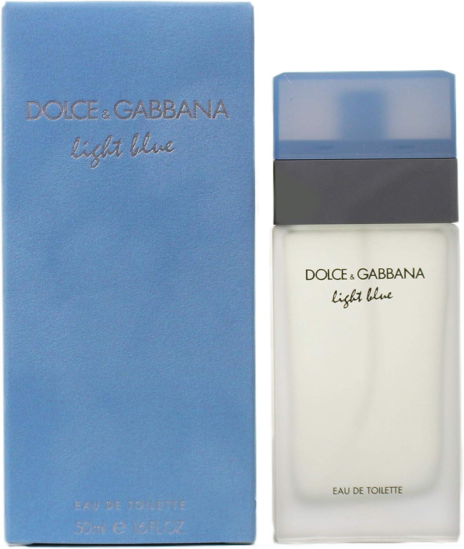 perfume dolce gabbana light blue precio