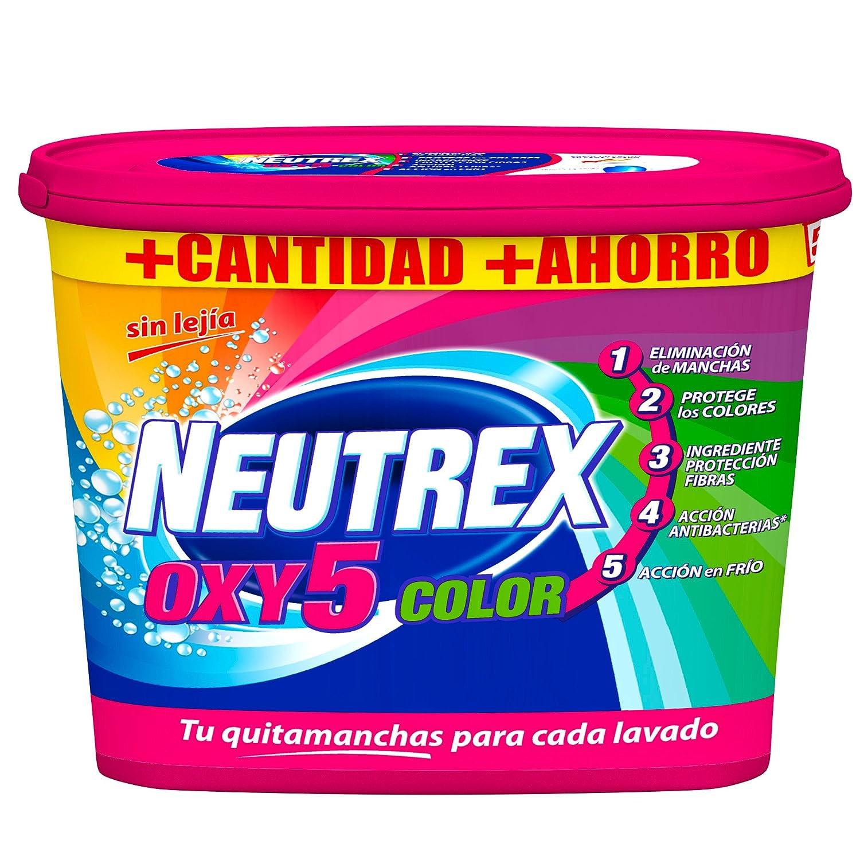 Ntx Oxy5Col 0K512 Ahorro 1Ud