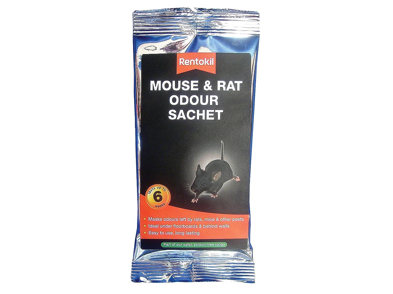 Rentokil FM24 Mouse and Rat Odour Sachets