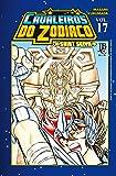 Cavaleiros do Zodíaco (Saint Seiya) - Volume 17