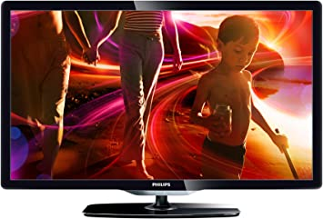 Philips 32PFL5606H/12 Televisor LED TDT/C Full HD 1080p de 81 cm ...