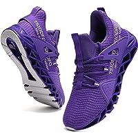 Ezkrwxn Women's Sneakers Sport Running Athletic Tennis Walking Shoes