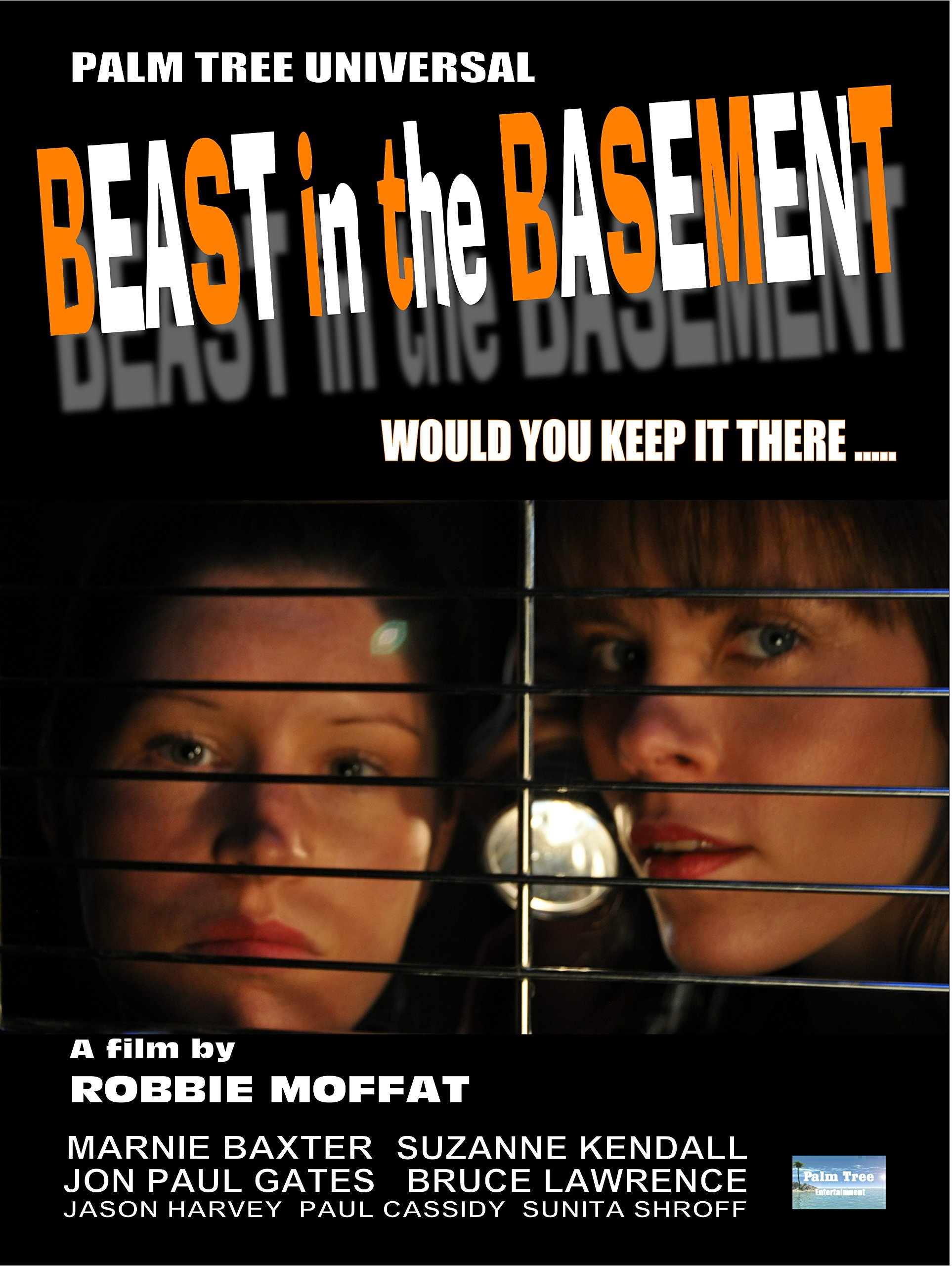 Beast in the Basement