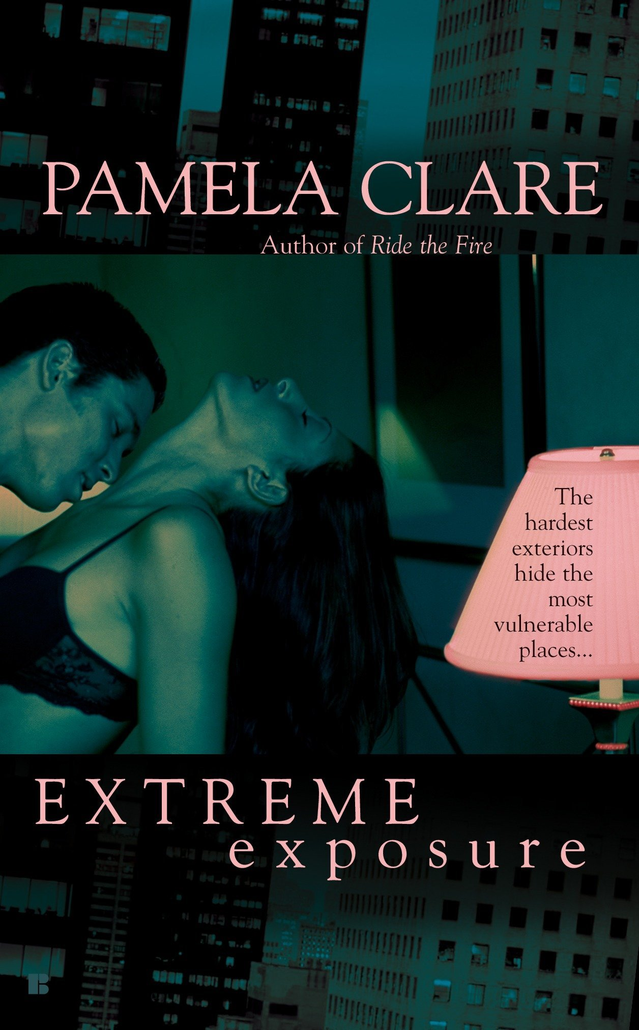 Read Extreme Exposure I Team 1 By Pamela Clare