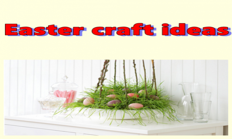Amazon Com Easter Craft Ideas Appstore For Android