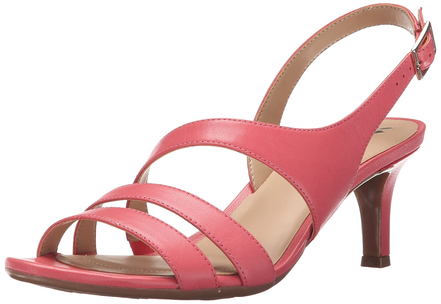 Coral Naturalizer Women's Taimi Dress Sandal