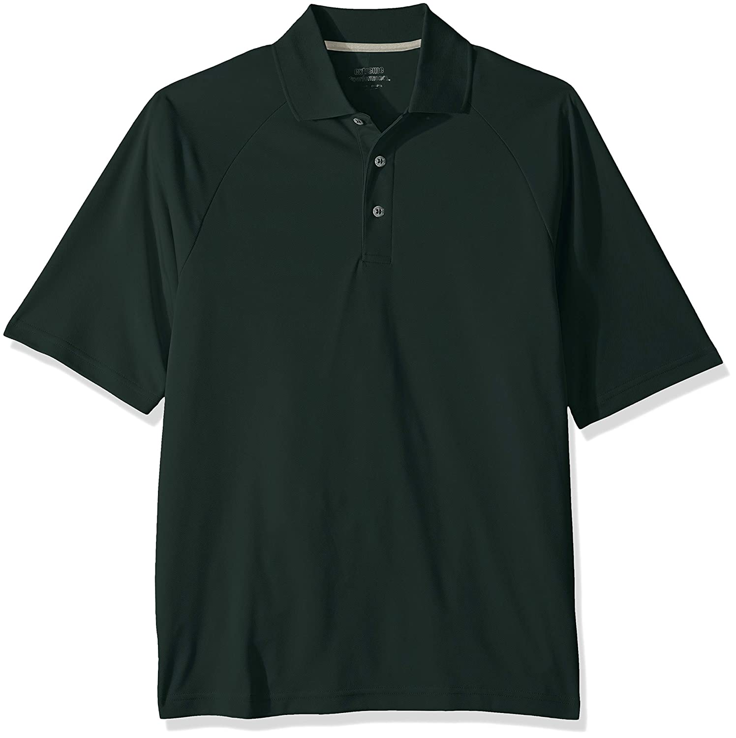 Ashe Xtream Mens Eperformance Piqu/é Polo