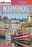 NORMANDIE 2017 Carnet Petit Futé