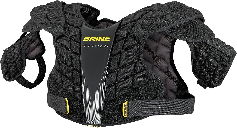 Brine Clutch Shoulder Pad