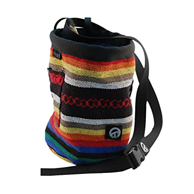 Charko WMCBNAHU012 - Bolsa de magnesio, multicolor, modelos aleatorios: Amazon.es: Zapatos y complementos