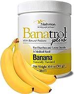 Banatrol® - Natural Anti-Diarrhea Relief, Kids and Adults, for IBS, Antibiotic