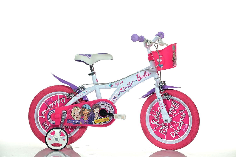 14 Zoll Barbie Kinderfahrrad Kinder Fahrrad