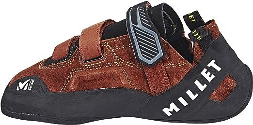 Millet Myo Oxyde - Climbing shoes, Unisex, Brown - (Rust): Amazon.co.uk:  Sports & Outdoors