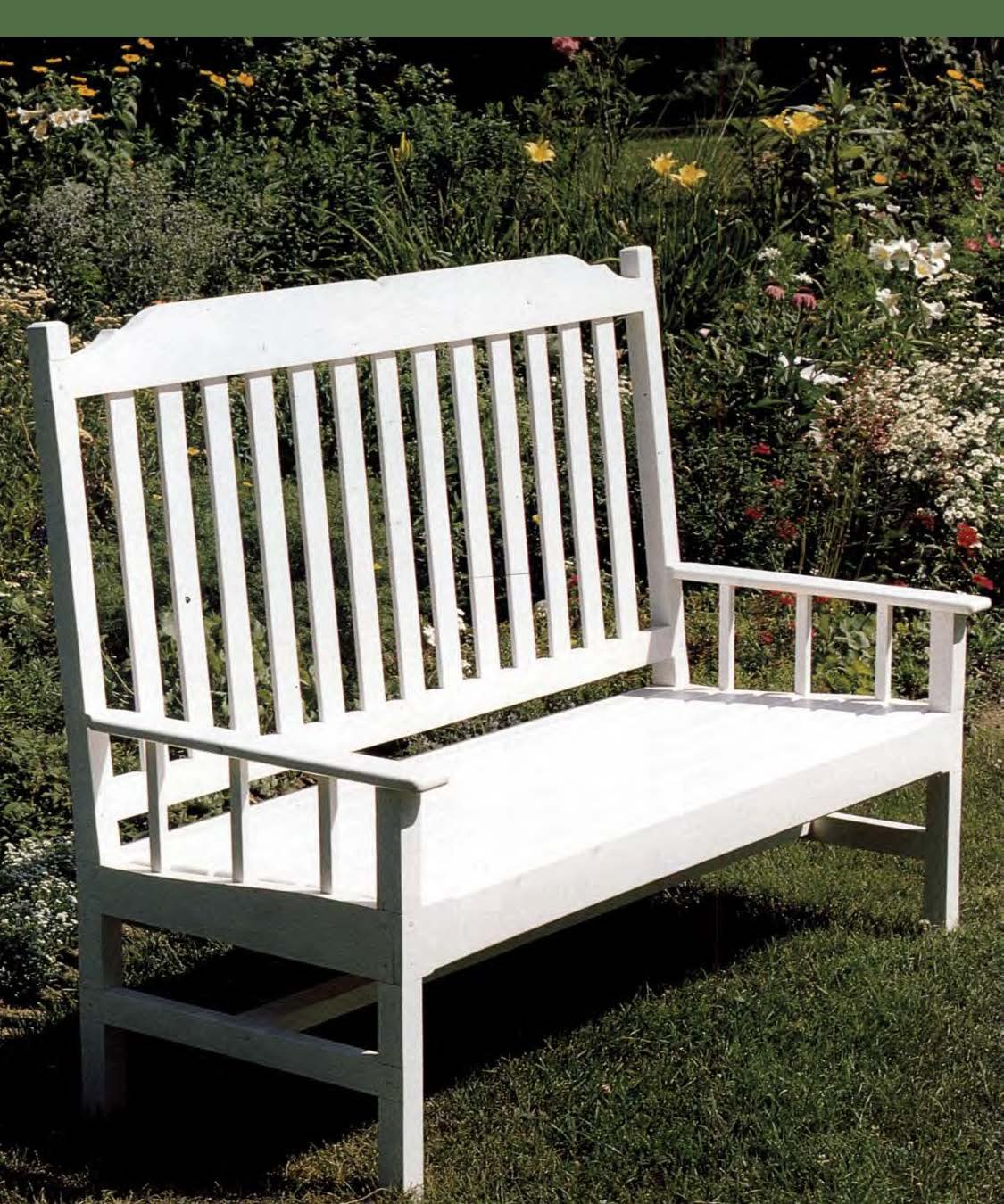 Outdoor furniture built to last 14 timeless woodworking projects for the yard deck and patio skills institute press 9781565235007 amazon com books