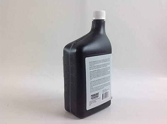 Aceite hidráulico transmisiones accionamiento hidrostático ...